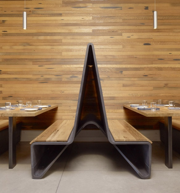Bar Agricole Bags Award For Best Restaurant Interior Of 2011