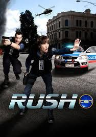 Image result for rush tv show