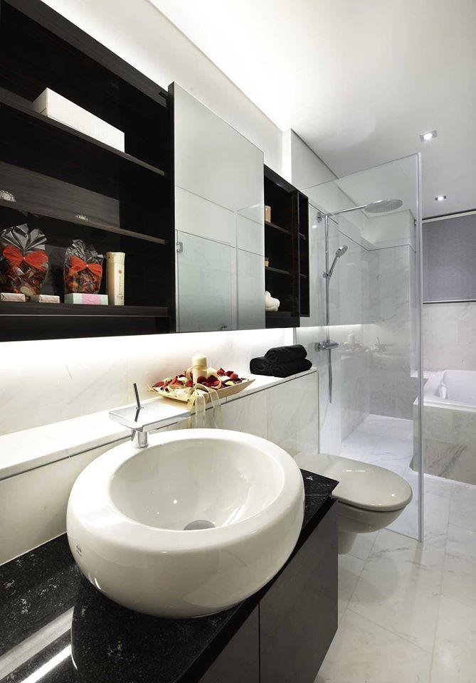 Photo Of Radiance Toilet Bathroom Interior Design Renovation By Unimax