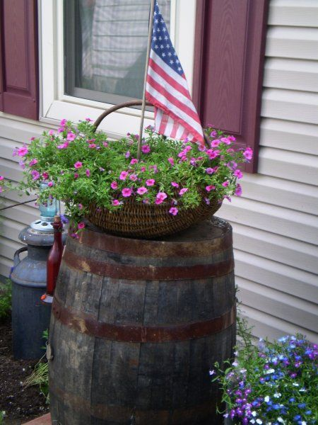 3224 best images about Rustic Country Garden on Pinterest ...