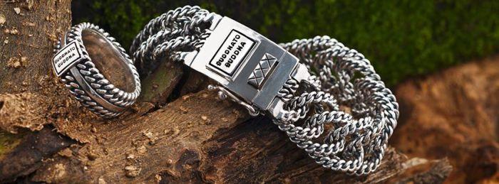 Gave armbanden van BtB www.merksieraden.nl