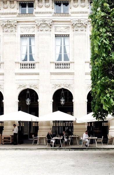 FOR THE HONEYMOON || Paris || NOVELA BRIDE...where the modern romantics play & plan the most stylish weddings...www.novelabride.com @novelabride #jointheclique