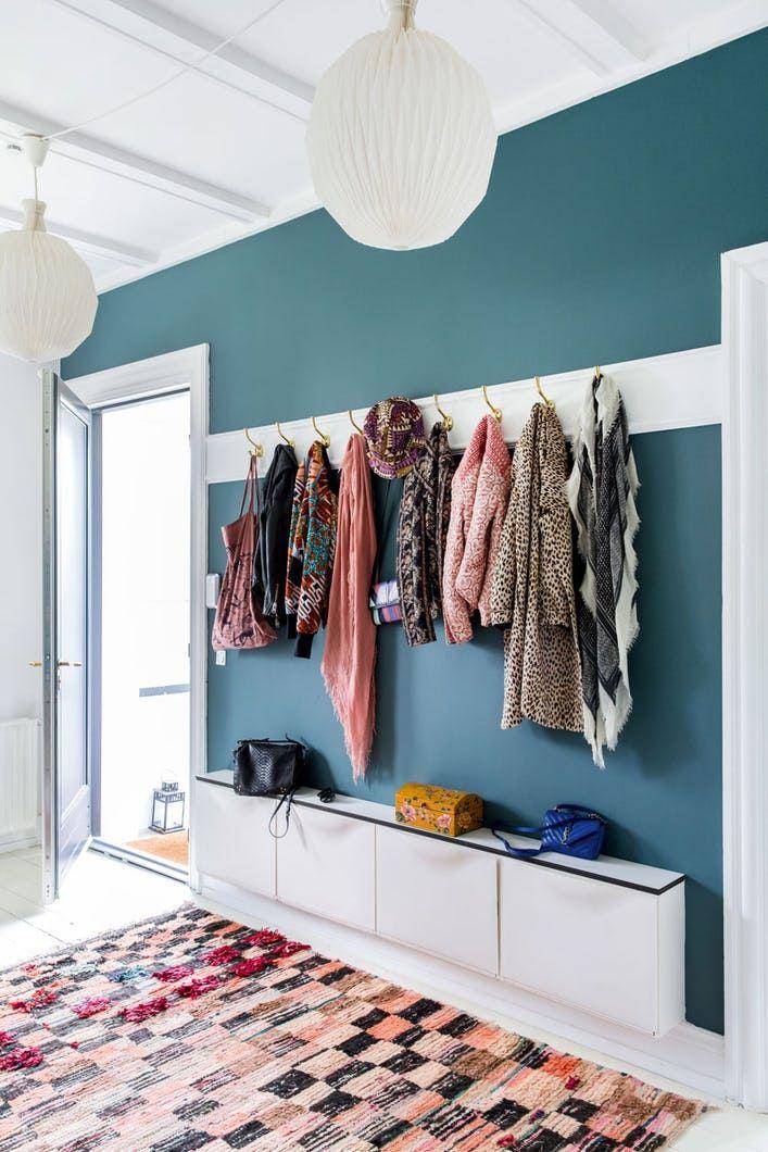 Erle velourstol | Koksgrå Upstairs