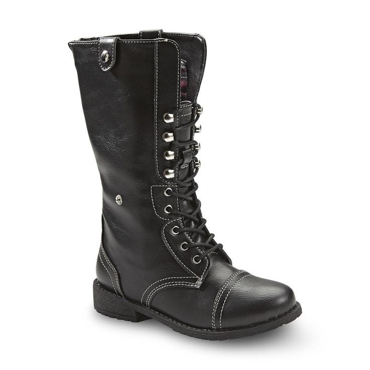 girls size 13 boot - Sizing