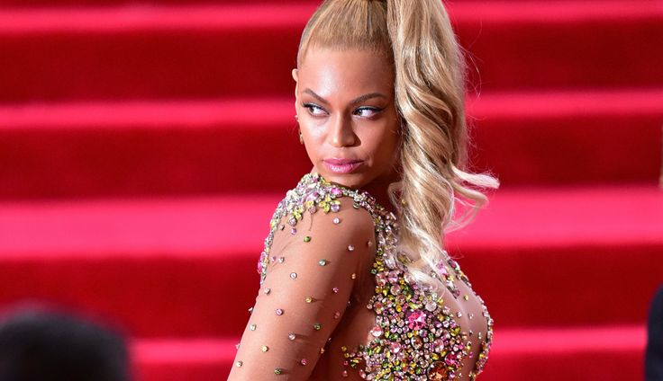 Beyonce's Website Crashes After EPIC Super Bowl 50 Performance