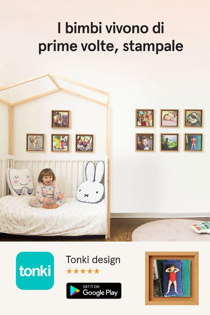 Tonki è arredamento di cartone dal design creativo made in