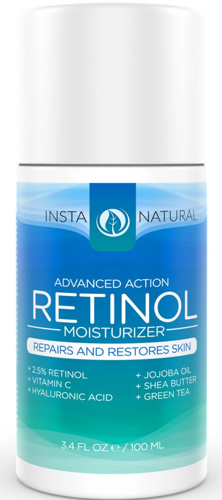 Advanced-Action Retinol Moisturizer