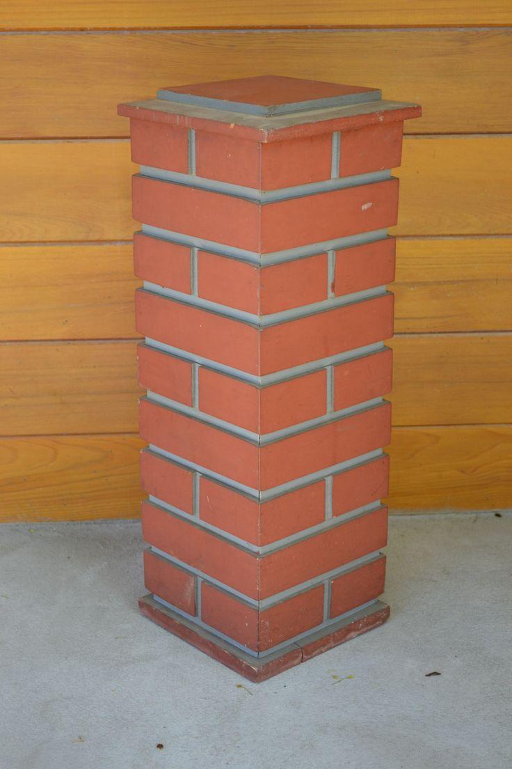 Chimney Model