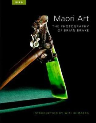The late Brian Brake was New Zealand's greatest photographer and his images of Maori art forms are still without parallel. Maori Art is the first book to collect Brian Brake's work in the one volume. This elegant collection combines 100 of Brake's most stunning photographs of Maori artefacts. This is a gorgeous book, with each photo displayed in full, sumptuous colour. It also includes an introduction by Witi Ihimaera, who knew Brake personally.