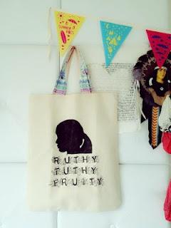 totebag canvas-batik