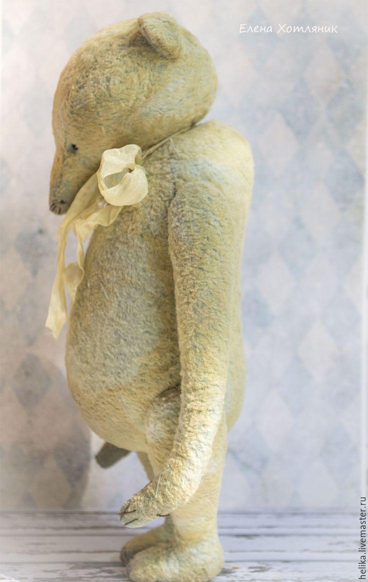 Купить Выкройка медведя my king - выкройка, выкройка pdf, выкройка мишки Тедди