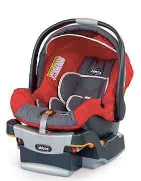 Car Seat Safety Tips For Infants Products I Love