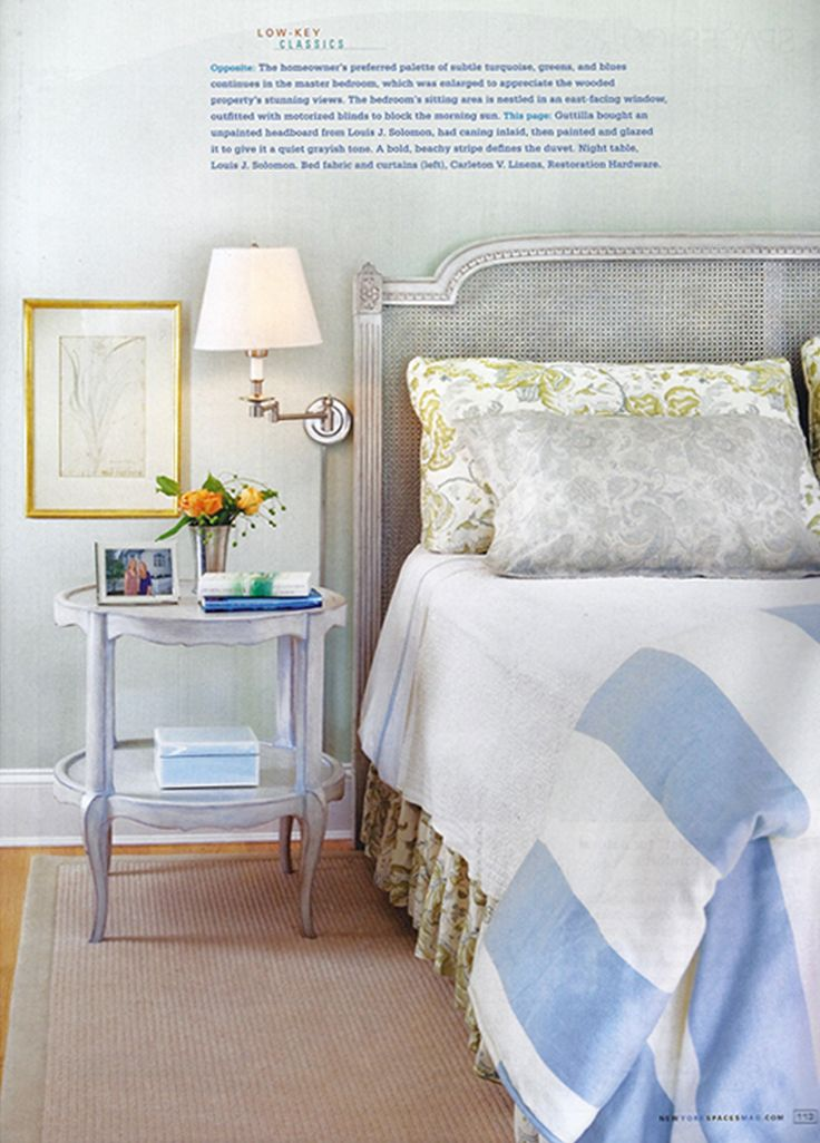 Master Bedroom Trends 2014 21 best placid blue-color trend 2014 images on pinterest | color