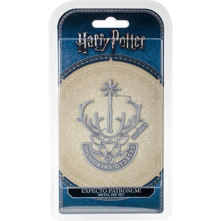 Disney Harry Potter Die Expecto Patronum