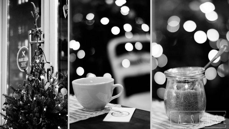 Tea Time#christmas#sugar#good time#Niezłe Ziółko#Warszawa#Poland