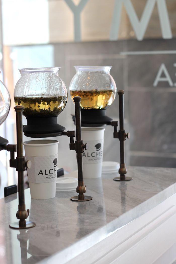 Alchemy Macarons Fayetteville Arkansas