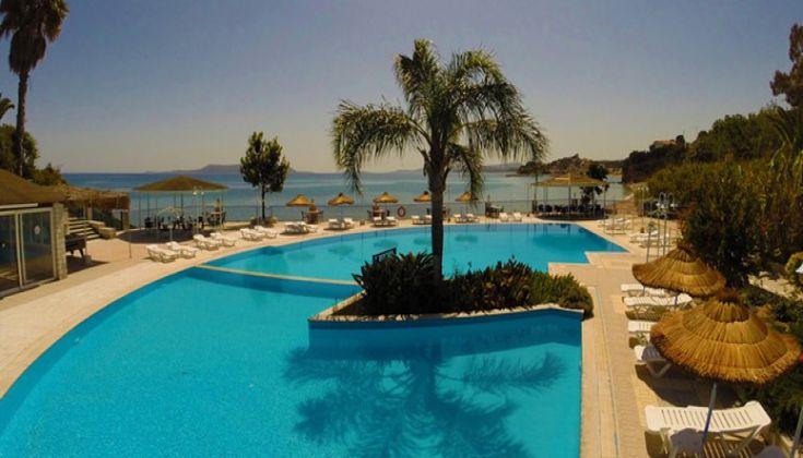 Πάσχα στη Φοινικούντα στο Golden Sun Hotel μόνο με 89€!