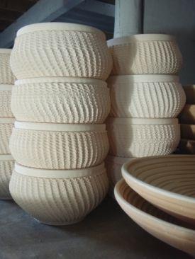 Ross Mitchell-Anyon - Pottery