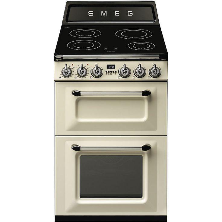 Piano de cuisson induction SMEG TR62IP