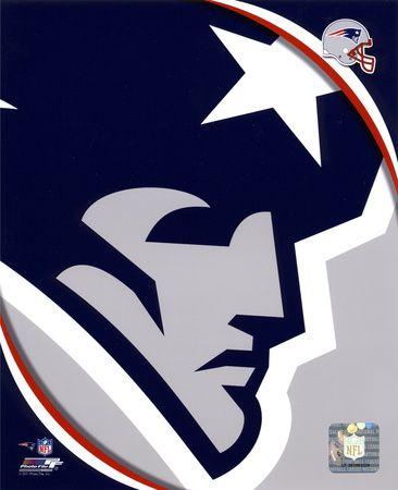 New England Patriots 2011 Logo Photo at AllPosters.com