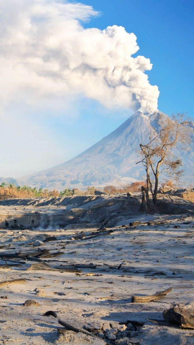 Best 25  Mount merapi ideas on Pinterest  indonesian food Overland Park, Indonesia and Yogyakarta