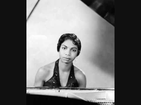 I Loves You Porgy - Nina Simone. Listened to this today walking in the rain on campus and it was a highlight of my week.