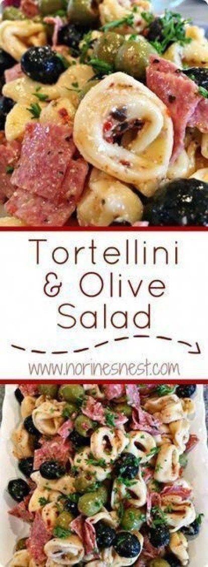 50 Nicht so langweilige Salatrezepte: Gesunde Mahlzeiten