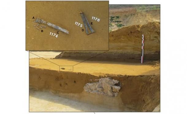 Scientists have discovered a rare collection of Neanderthal remains at the open-air site of Tourville-la-Rivière in the Seine Valley of northern France. According to a report in the journal PLOS