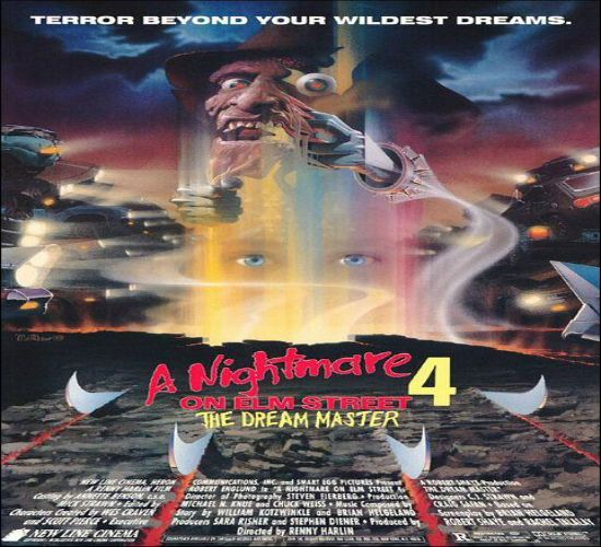 Freddy Krueger returns once again to terrorize the dreams of the remaining Dream Warriors, as well as those of a young woman who may know the way to defeat him for good.