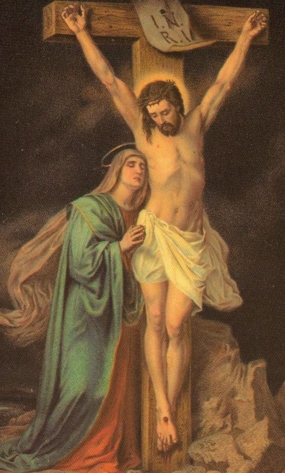 Pin by Megan Anderson on catholic Crucifixion of jesus