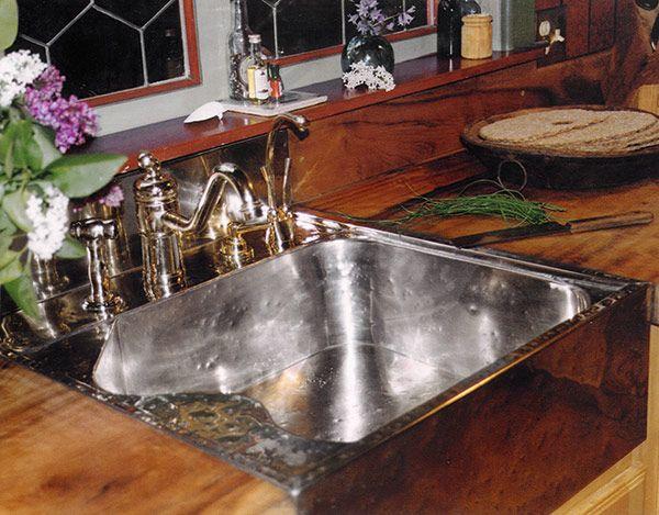 German Kitchen Sinks ...