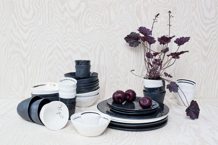 #kajsacramer #ceramique #designscandinave #a-ma-table.fr