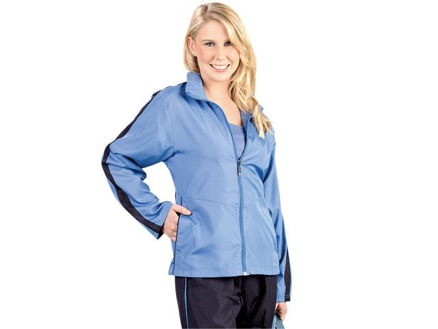 Ladies Athletic Top at Ladies Tracksuits | Ignition Marketing Corporate Clothing