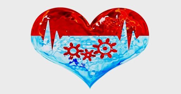Empresa Israelí desarrolla implante para el monitoreo de insuficiencia cardíaca. La insuficiencia cardíaca es la incapacidad del corazón de bombear sangre