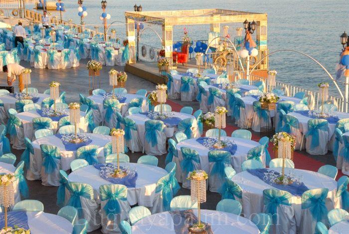 sahil park pendik kır düğünü