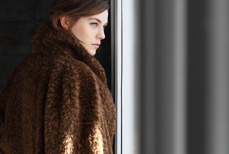 New campaign women AD+ Autumn-Winter 2015-2016
