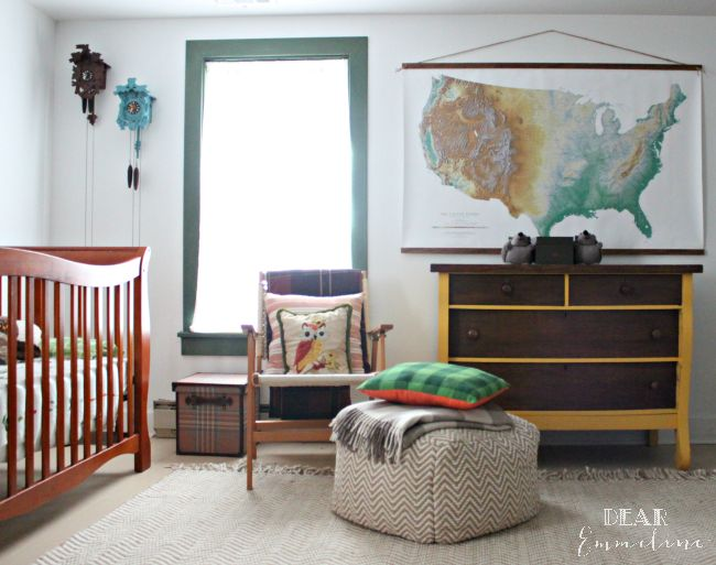 From Junk Room To Beautiful Bedroom The Big Reveal: Best 25+ Camping Bedroom Ideas On Pinterest