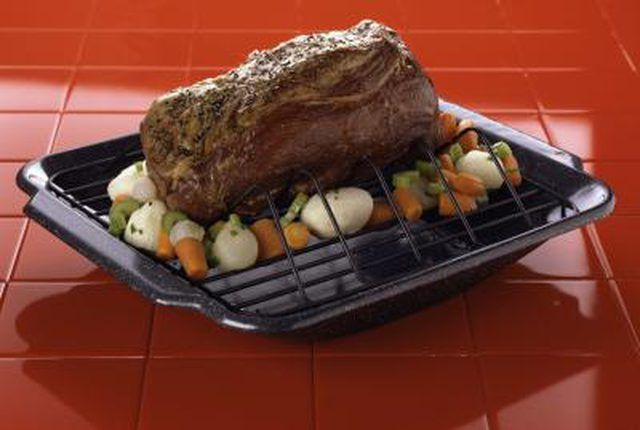 A top round beef roast is a practical cut with great marbling, full flavor, and very little waste. If you purchase a boneless top round roast, you can be sure of getting the most for your dollar. The top round roast is a great choice for a weekend meal, and is versatile enough to provide …