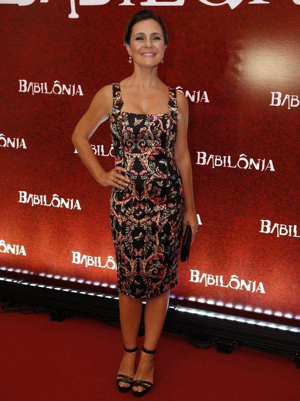 Adriana Esteves #Brazilian
