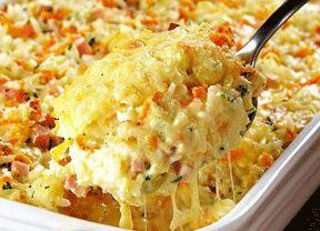 Aproveite as sobras e faça um arroz de forno que fica pronto em meia horinha! - Gastronomia - Bonde. O seu portal