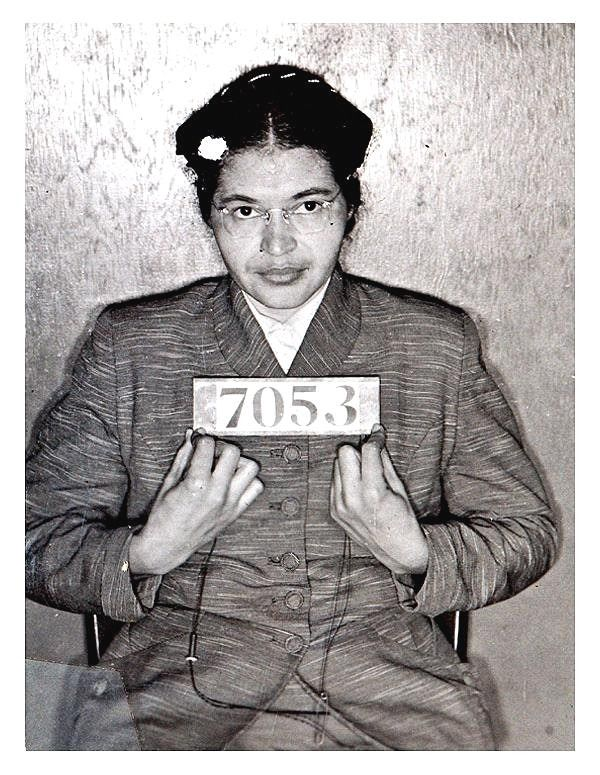 13 Facts About Rosa Parks You Might Not Know, In Honor Of Her Birthday   Bustle