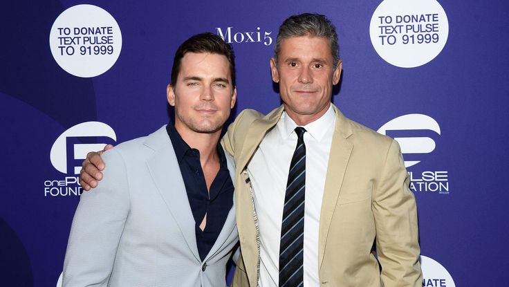 Matt Bomer, the star of Amazon's The Last Tycoon, is married to publicist Simon Halls. Here's a look at Halls' career and his relationship with Bomer.
