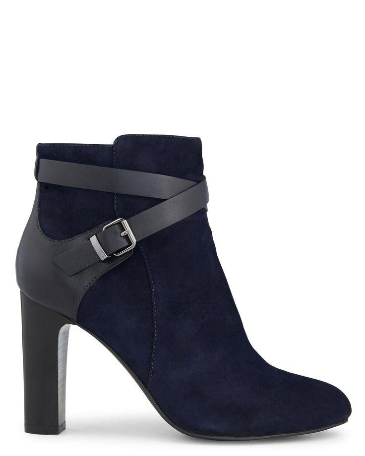 Découvrir en ligne tous les modèles de Boots - Fantasia femme de la  Collection Minelli de l'année 2016