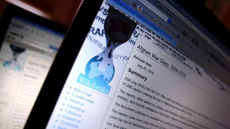 «Politique et sans preuve» : Assange démonte le rapport des renseignements américains
