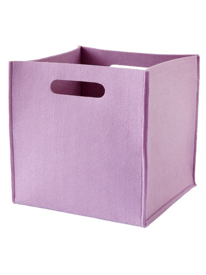 Land of Nod Once More with Felting Cube Bins: Felting Cube, Cubes, Cube Bins, Kids, Products, Land Of Nod