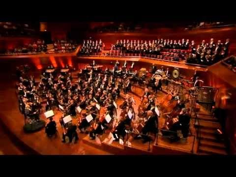 Carmina Burana Completo Legendado - Copenhagen Royal Chapel Choir - DR S...