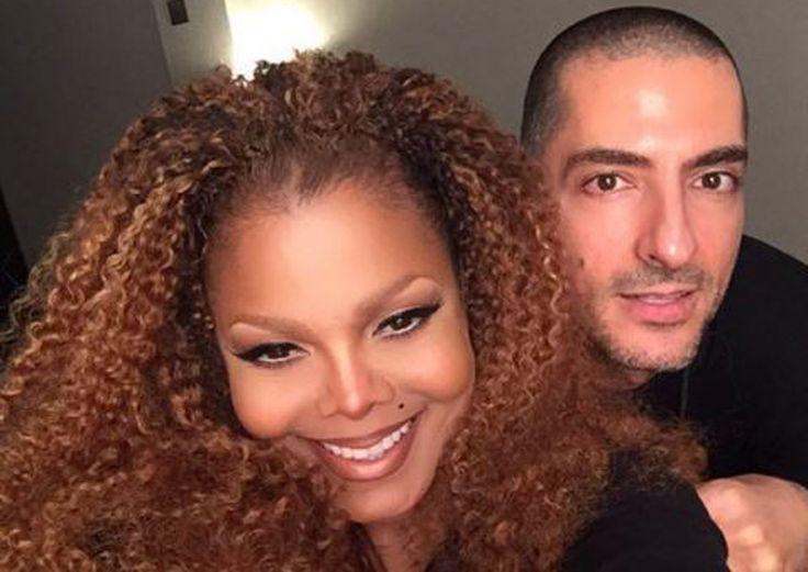 cool Janet Jackson se divise du mari de cinq ans, AsiaOne Showbiz News