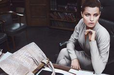 Современный деловой стиль одежды для женщин