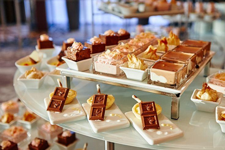 Buffet Sweets