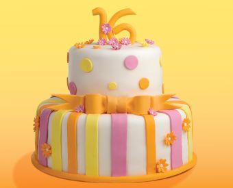 Ukrops Birthday Cakes